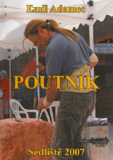 Emil Adamec Poutník 2012 celá kniha